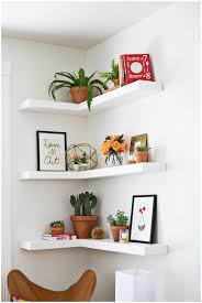 corner cabinet bookcase diy corner shelf from old door cut boards diy corner shelf unit
