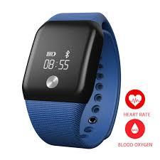 heart healthy bracelet images Fashion men smart digital bracelet watch rubber wrist watches 2017 jpg