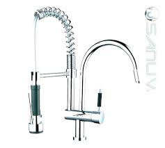 price pfister kitchen faucet sprayer repair kitchen sink spray hose for side spray assembly in stainless 69