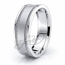 braided wedding bands made wedding bands unique rings