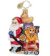christopher radko 2015 baby ornaments christopher radko for sale
