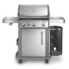 Barbecue Weber Electrique Solde by Barbecues Plantes Et Jardins