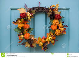 thanksgiving traditions ideas accessories alluring thanksgiving door wreath decoration ideas