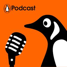 brad stone with david baddiel the penguin podcast on acast