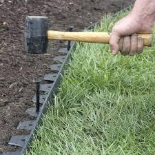Garden Dividers Ideas Best Garden Borders No Dig Edging Garden Border Ideas Diy