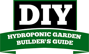 diy hydroponic gardening guides