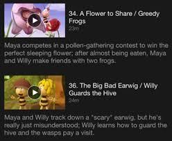 netflix pulls maya bee episode obscenity complaint bbc