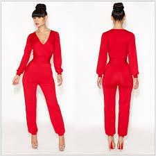 s sleeve jumpsuit sleeve genie jumpsuit styleherup item mkj006