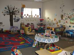 childcare center king county