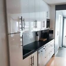 white gloss kitchen cupboard wrap details about 2 1m x 90cm glossy white gloss vinyl wrap sticky back plastic self adhesive