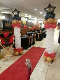 60 best hollywood images on pinterest balloon designs hollywood