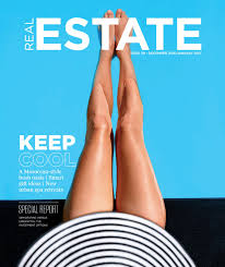 real estate december 2016 january 2017 issue 39 by real