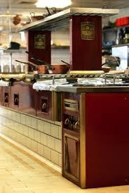 cours de cuisine alpes maritimes l atelier de cuisine du restaurant alain llorca montagne été alpes