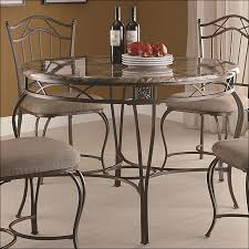 Bistro Table For Kitchen by Kitchen Pub Height Table Round Kitchen Table Sets For 4 Bar