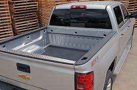 Pickup Truck Bed Caps Brite Tread Front Bed Cap Dee Zee