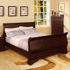 Platform Sleigh Bed Bed Frames Wallpaper Hi Def Sleigh Bed King Black Queen Bed