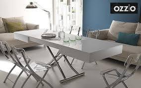 tavoli alzabili tavolino alzabile tavolini tavoli bassi decofinder