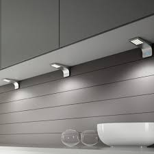 How To Install Under Cabinet Lights Kichler Dimmable Direct Wire Led Under Cabinet Lighting How To