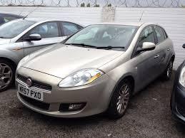 used fiat bravo dynamic 1 4 cars for sale motors co uk