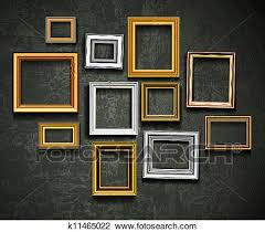 gallery clipart clipart cadre graphique vector photo gallery picture