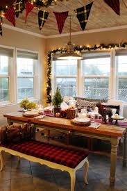 116 best christmas kitchens images on pinterest christmas