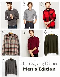 newlywifed thanksgiving dinner wear s edition