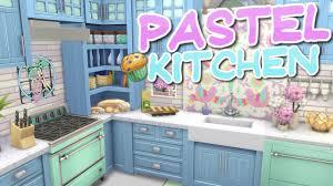 sims kitchen ideas home design best pastel kitchen ideas on pinterest decor stirring