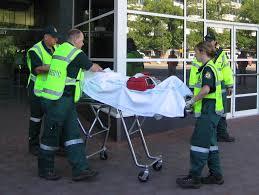 Sample Paramedic Resume by Paramedic Wikipedia