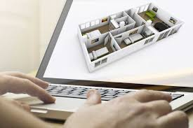 How To Draw House Plans On Computer by Floor Plans