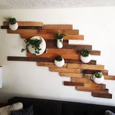 wooden wall planters designing inspiration best 25 ceramic wall