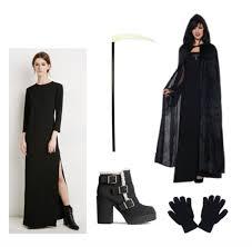 Halloween Reaper Costume 5 Costumes Warm Halloween Warm Halloween