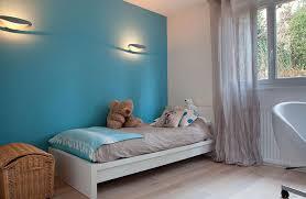 chambre garcon bleu parquet chambre enfant chambre enfant bleu et dco aux accents