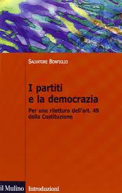 diritto costituzionale comparato carrozza it i partiti e la democrazia per una rilettura dell