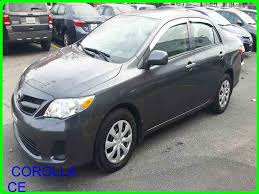 toyota siege used 2013 toyota corolla ce siege chauffants in longueuil used