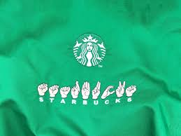 starbucks thanksgiving day why starbucks is ditching its menu on national coffee day video