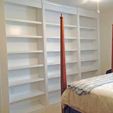 custom bookcases built in bookcases raleigh wake forest