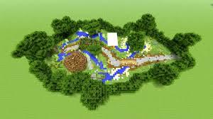 Minecraft Garden Ideas Minecraft Garden Decoration Ideas Location For Your