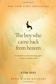 christian author of near experience book recants story i