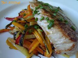 cuisiner escalope de veau dey cuisine escalopes de veau légumes rôtis au four