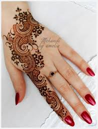 henna meaning