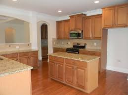 Maple Kitchen Cabinets With Granite Countertops New Caledonia Granite With Cherry Cabinets Bing Images Kitchen