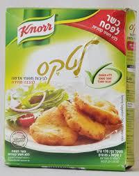 latke mix latke mix knorr korea kosher