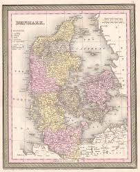 file 1850 mitchell cowperthwait map of denmark geographicus