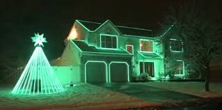 christmas lights in south jersey south jersey guy wins christmas with this eagles fight song synced