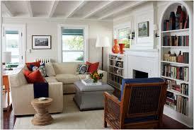 wohnzimmer gemütlich einrichten einfache moderne ideen für kleine wohnzimmer um die augen zu täuschen