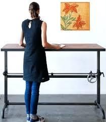 Best Computer Desk Design Desk Standing Desk Carpentry Design Wall Mounted Standing Desk