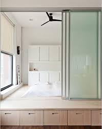 Sliding Room Dividers Ikea by Small Space Room Dividers Doors Pinterest Accordion Doors