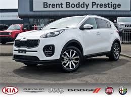 suv kia 0 brent boddy prestige the home of new and used kia chrysler