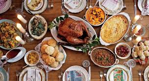 the meaning of thanksgiving the