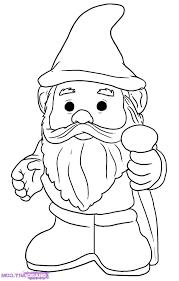 plop gnome coloring pages coloring